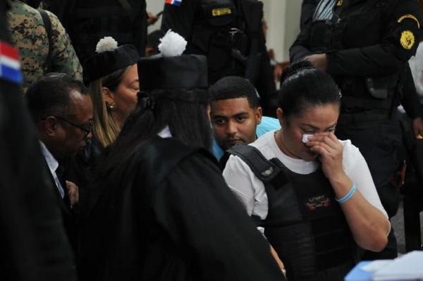 Aplazan juicio de fondo a Marlin y Marlon Martínez