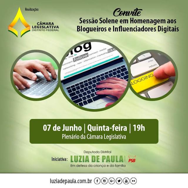 Foto: Assessoria da deputada Luzia de Paula