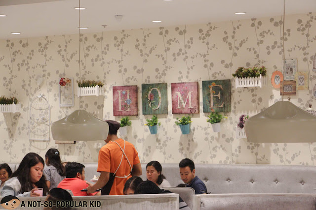 The Homey Four Seasons Hotpot City Buffet in Manhattan, Cubao
