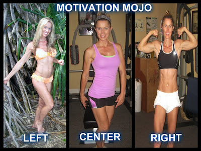 Find Motivation For Your Fitness