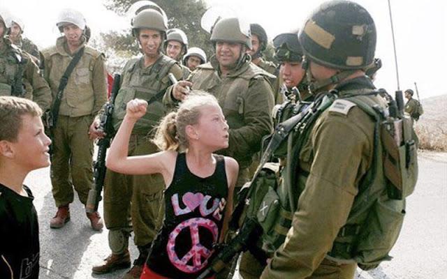 ORWELLIAN OVERDIRVE: ISRAEL MAY JAIL ANYONE FILMING IDF IN ACTION