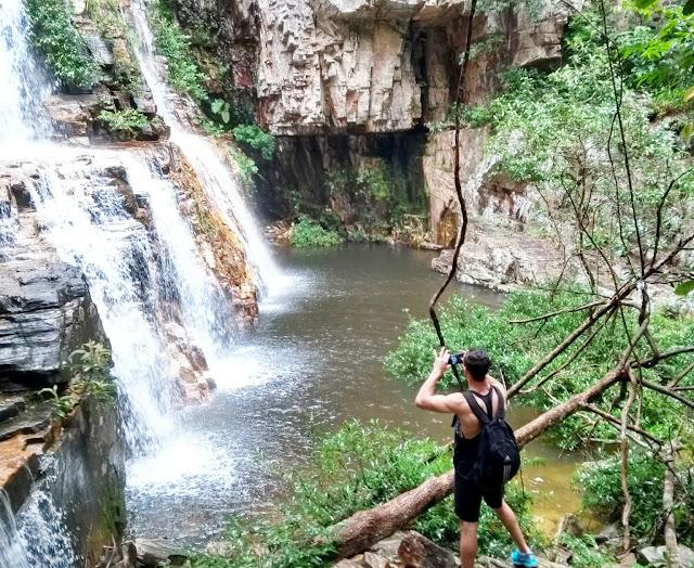 cachoeira dos dragões