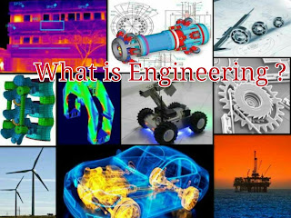 What is Engineering ? | www.enggarena.net