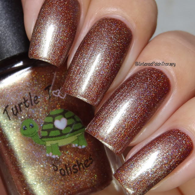 Turtle Tootsie Polishes - Canadian Exclusive