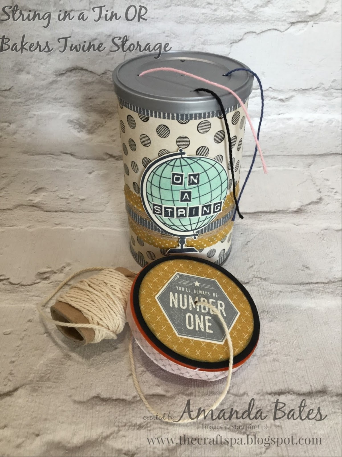 Tins For Crafting Uk