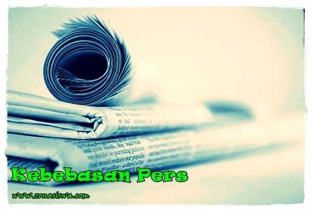 Kebebasan Pers: Landasan Hukum, Teori, dan Penyalahgunaan | www.zonasiswa.com