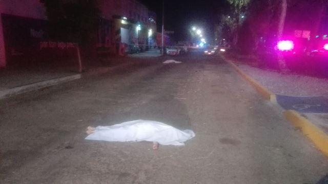 3 Muertos En Espantoso Accidente En Aguascalientes