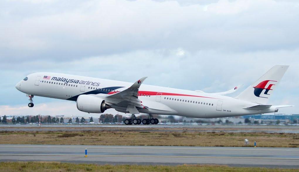 Atterraggio d'emergenza per il volo Malaysia Airlines diretto a Melbourne in Australia