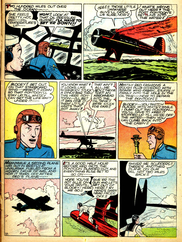 Read online All-American Comics (1939) comic -  Issue #9 - 15