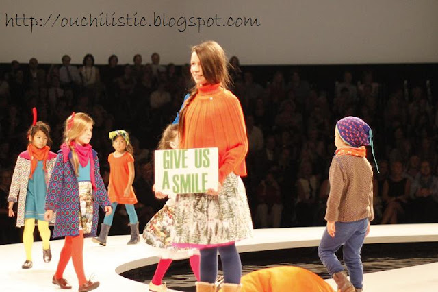 Miele Catwalk 2011