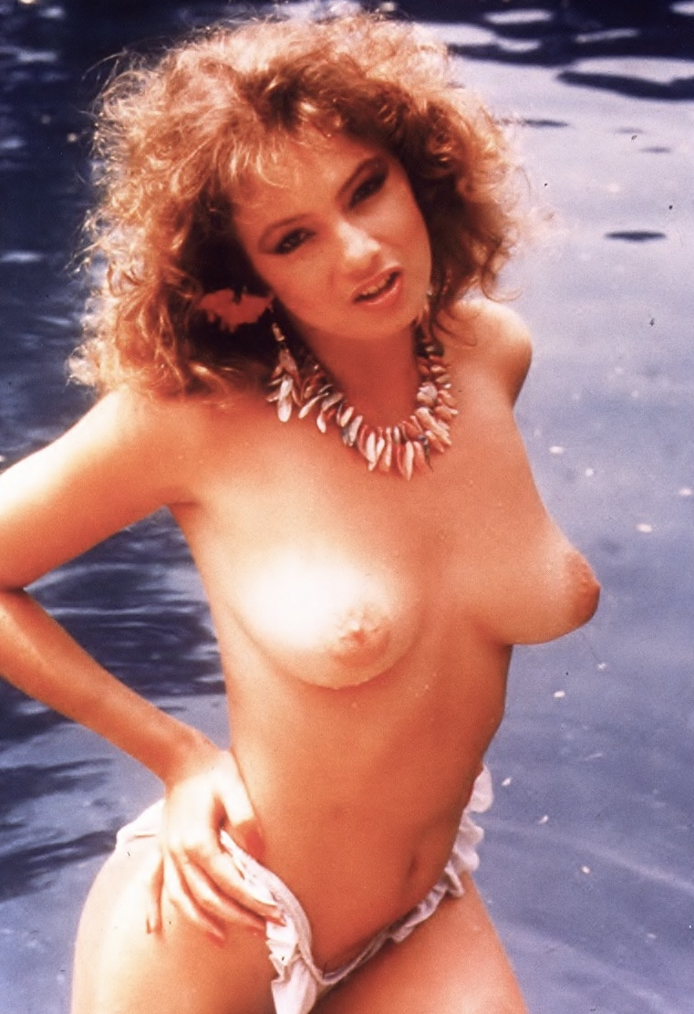 Traci lords nude films