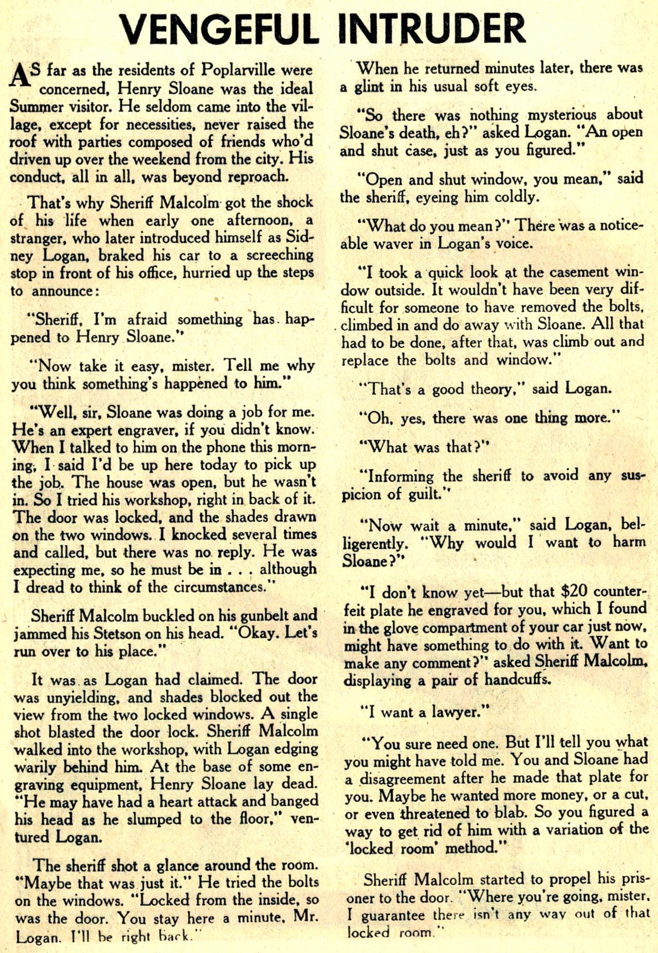 Detective Comics (1937) 273 Page 23