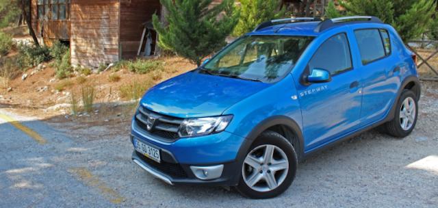 Yeni Dacia Sandero Stepway Alınır mı Özellikleri Kullanıcı Yorumları