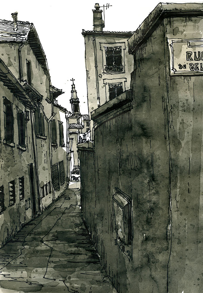 10-Passage-Richan-Lyon-France-Bruno-Mollière-Architectural-Street-Drawings-and-Sketches-www-designstack-co