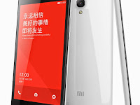 Xiaomi Redmi 2S, Ponsel Android KitKat Usung CPU 64-bit