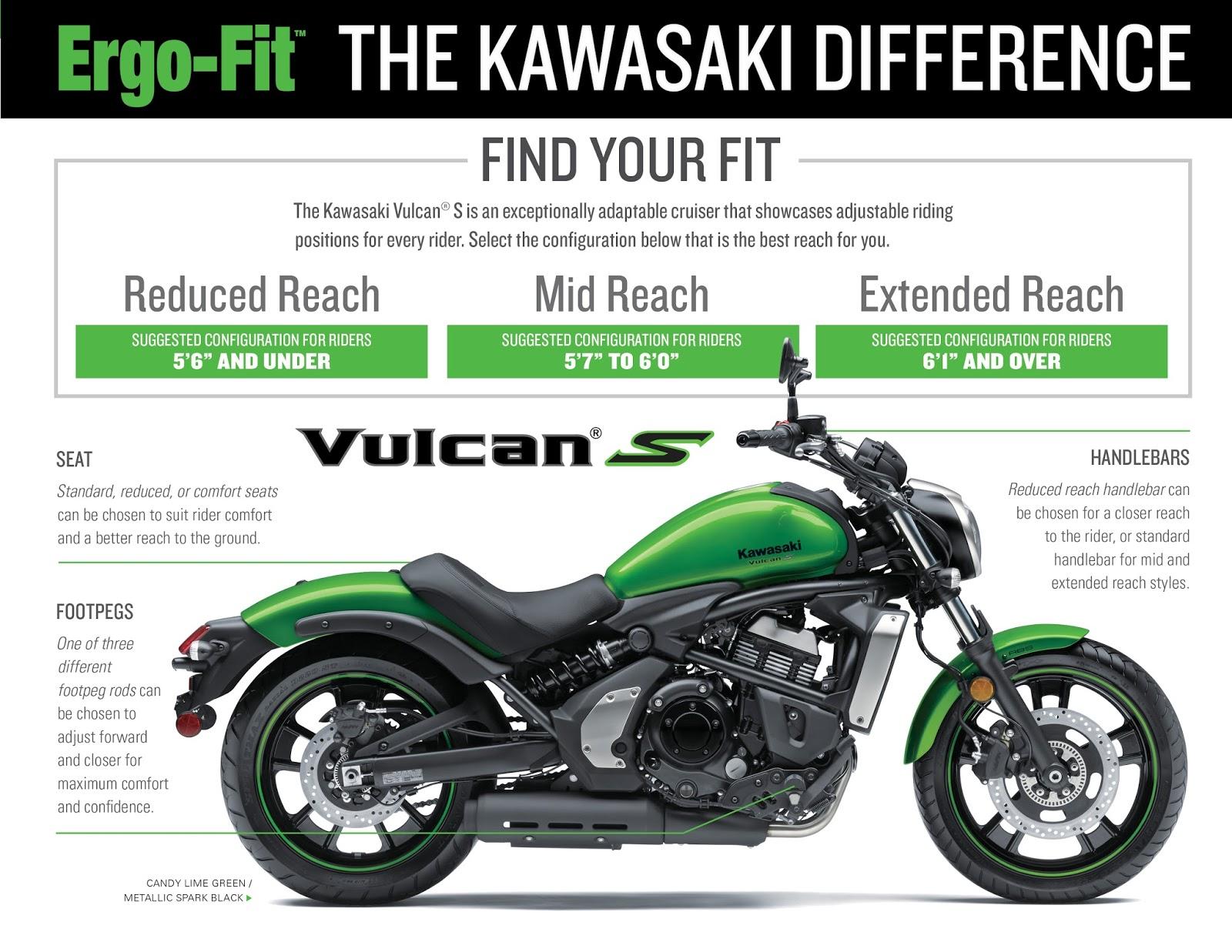 Clutch Cover Emblem From Kawasaki Vulcan S Genuine Accessories