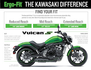 2015 Kawasaki Vulcan S ABS Owner Manual User Guide