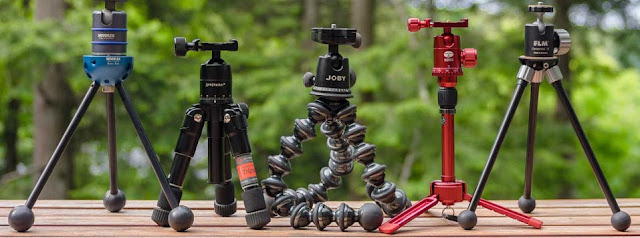 Dịch vụ cho thuê phụ kiện máy ảnh