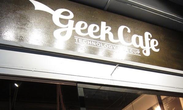 GeekCafe.SG