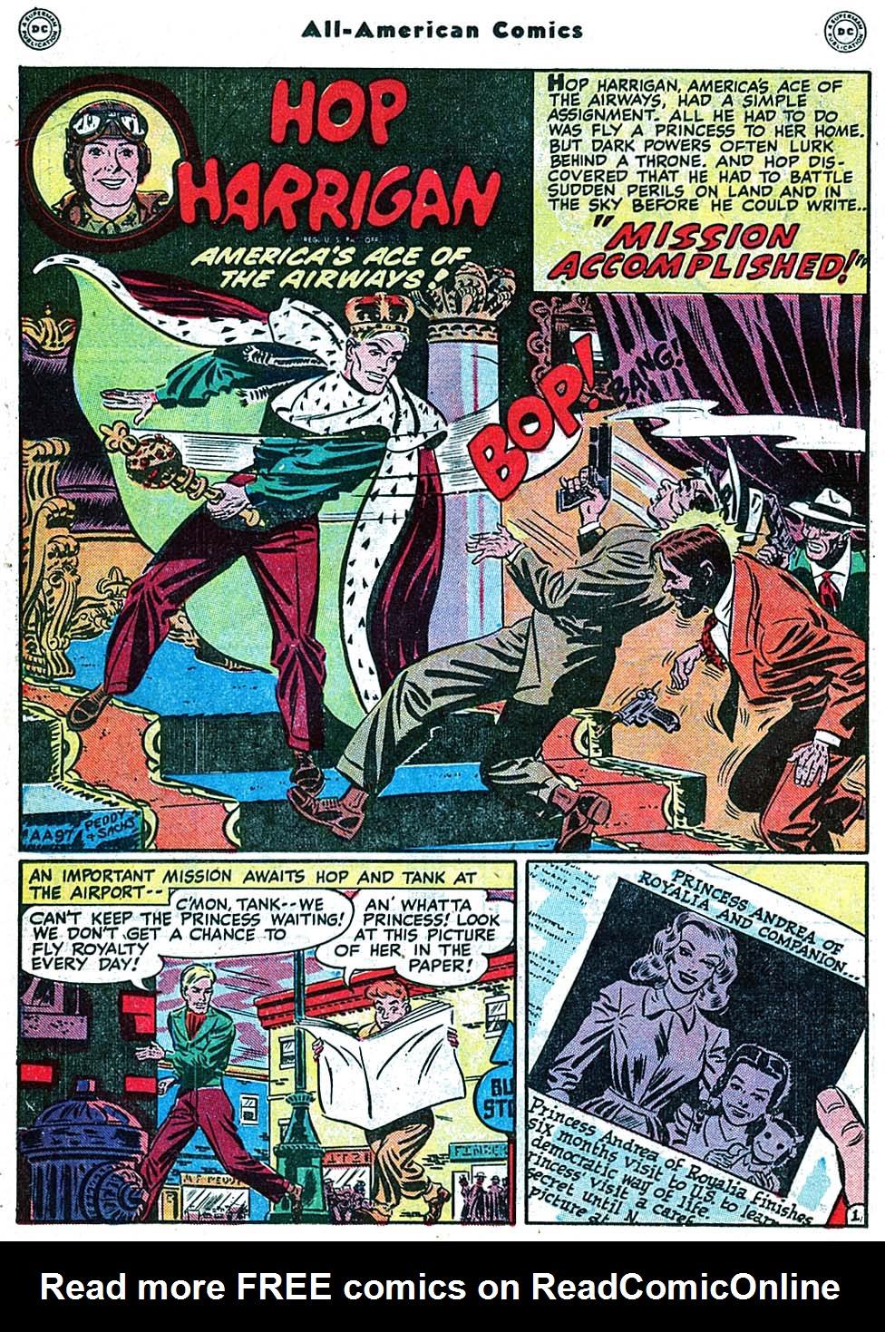 Read online All-American Comics (1939) comic -  Issue #98 - 26