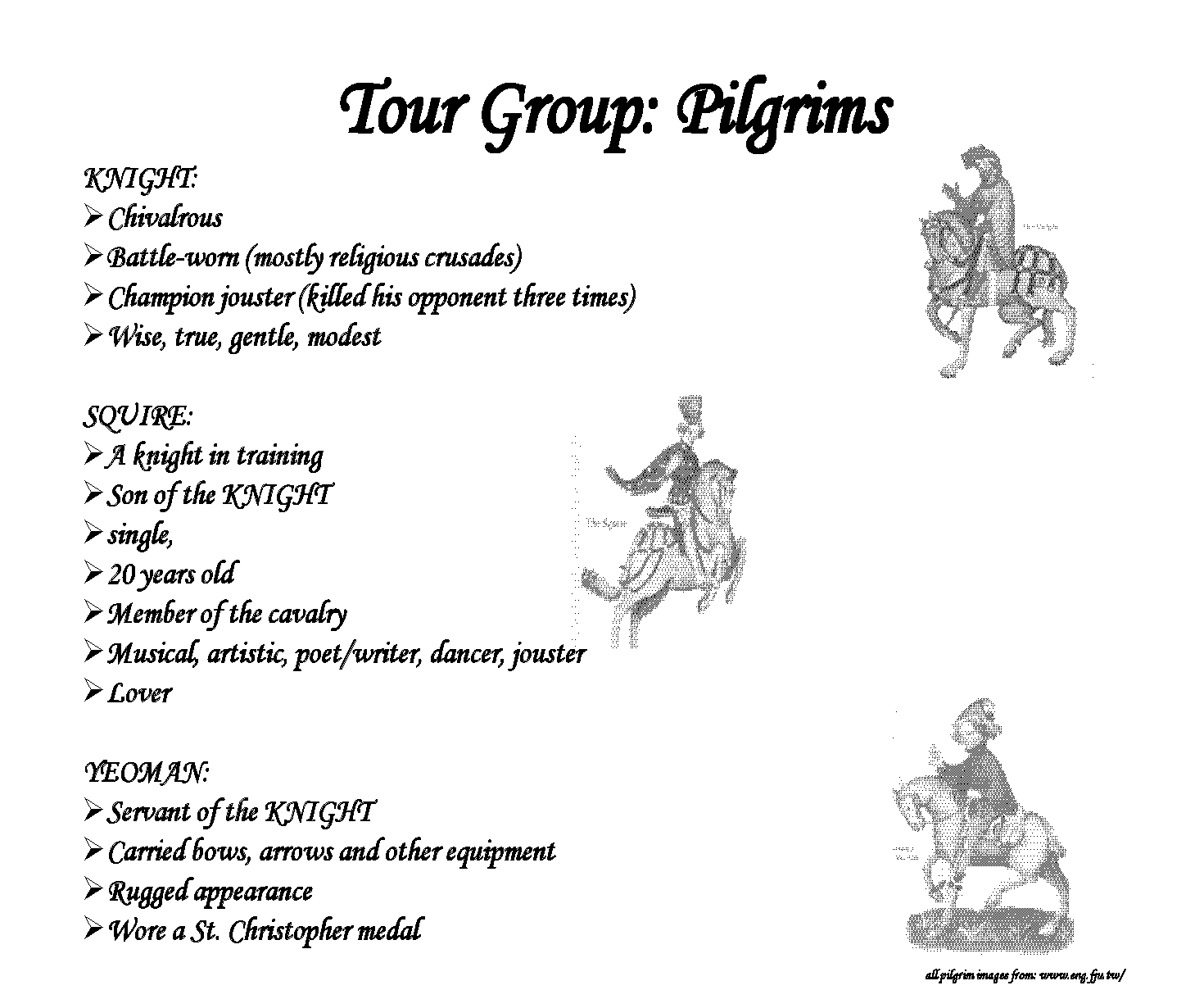 Canterbury Tales Lesson Plans Gexybo41