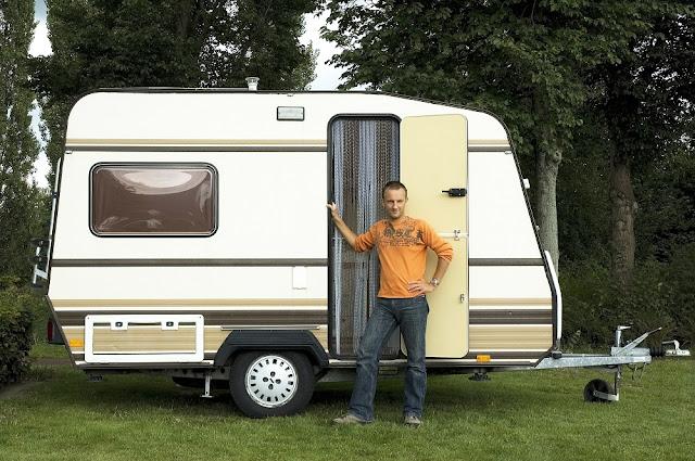 Caravan Manufacturer