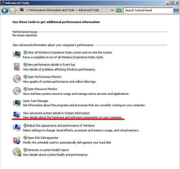 cara mengetahui jenis prosessor windows lengkap
