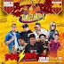 CD AO VIVO POP SOM - VILLA SHOW BLOCO TUCUPI 24-02-2019 DJ JADERSON
