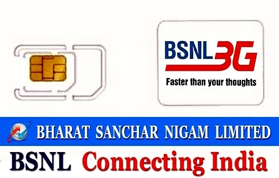 BSNL Mela Offers July 2016: Free 3G Micro SIM Cards for 'Students Special' and 'Mithram' prepaid connections with Free 3G Data and exclusive Full Talk Time Offers
