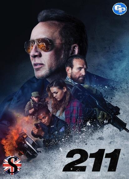 211 (2018) HD 1080P SUBTITULADO