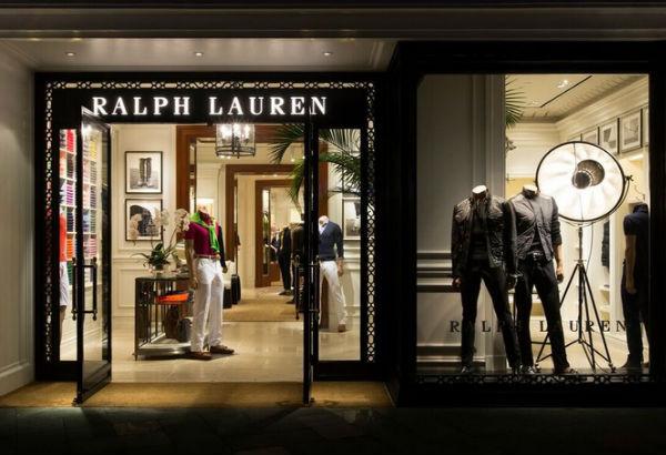 Ralph lauren buang pekerja tutup gedung di new york for Ralph lauren 5th ave nyc