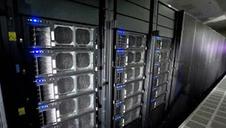 Republic of China have successfully developed Tianhe-2, the world's fastest supercomputer.