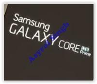 Samsung Galaxy Core Prime Logo