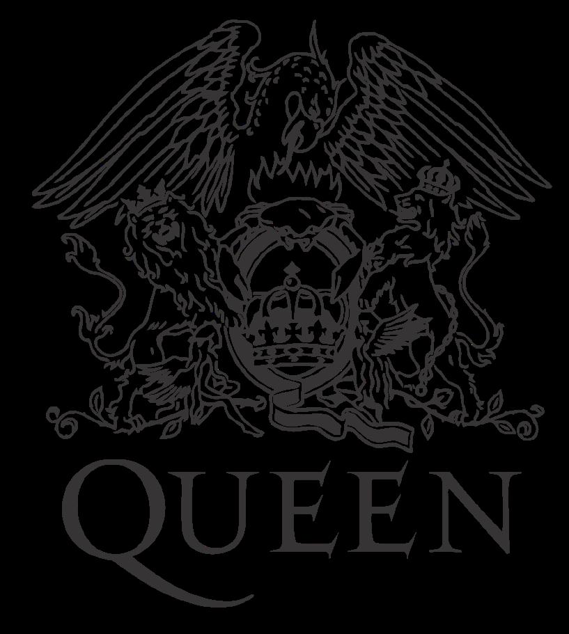 render Queen logo