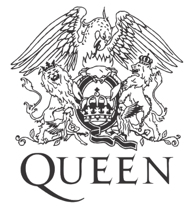 render Queen logo