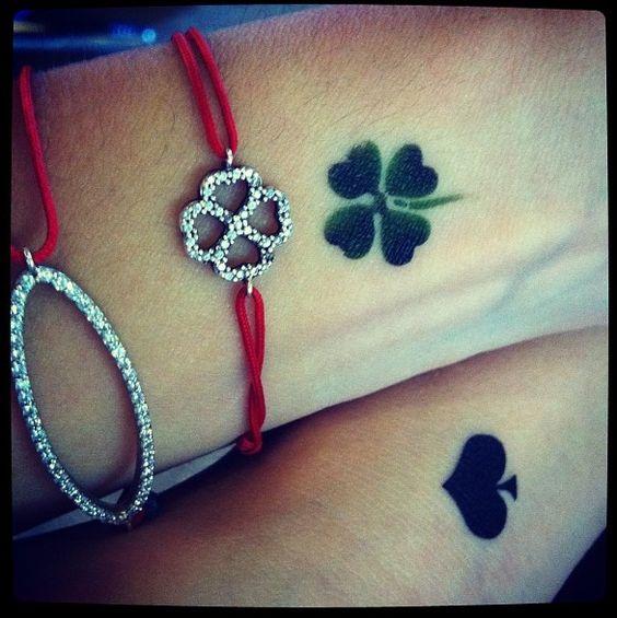 Tatuajes Para Atraer Suerte Dinero Y Amor Belagoria La Web De