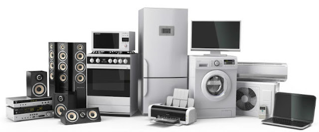 How to Get Rid of Old Appliances