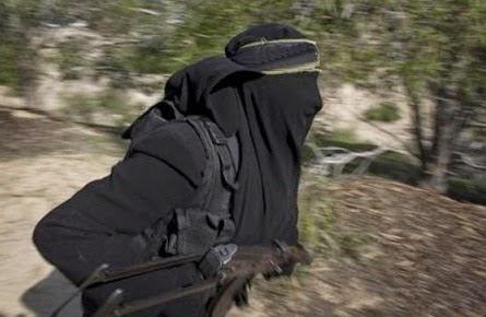 chibok girls suicide bombers boko haram
