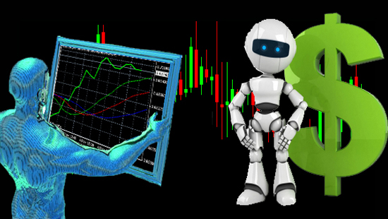 How to build a forex robot