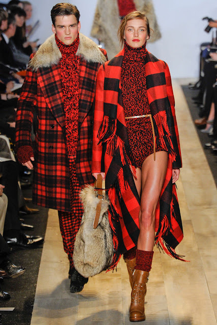 NYFW Favs: Michael Kors Fall 2012