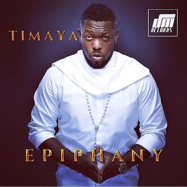 Timaya - Ukwu