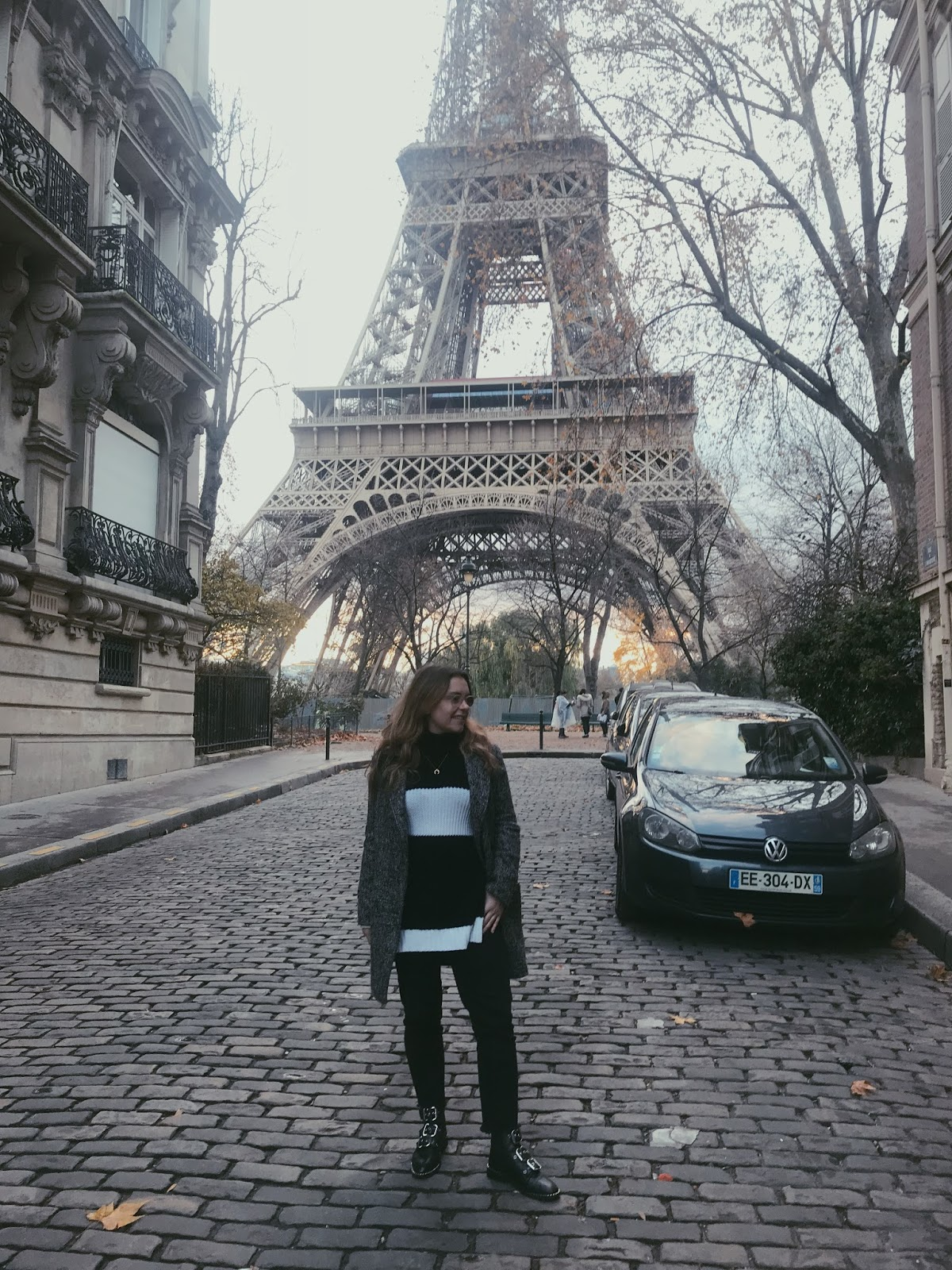 An iPhone Photo Diary Of Paris