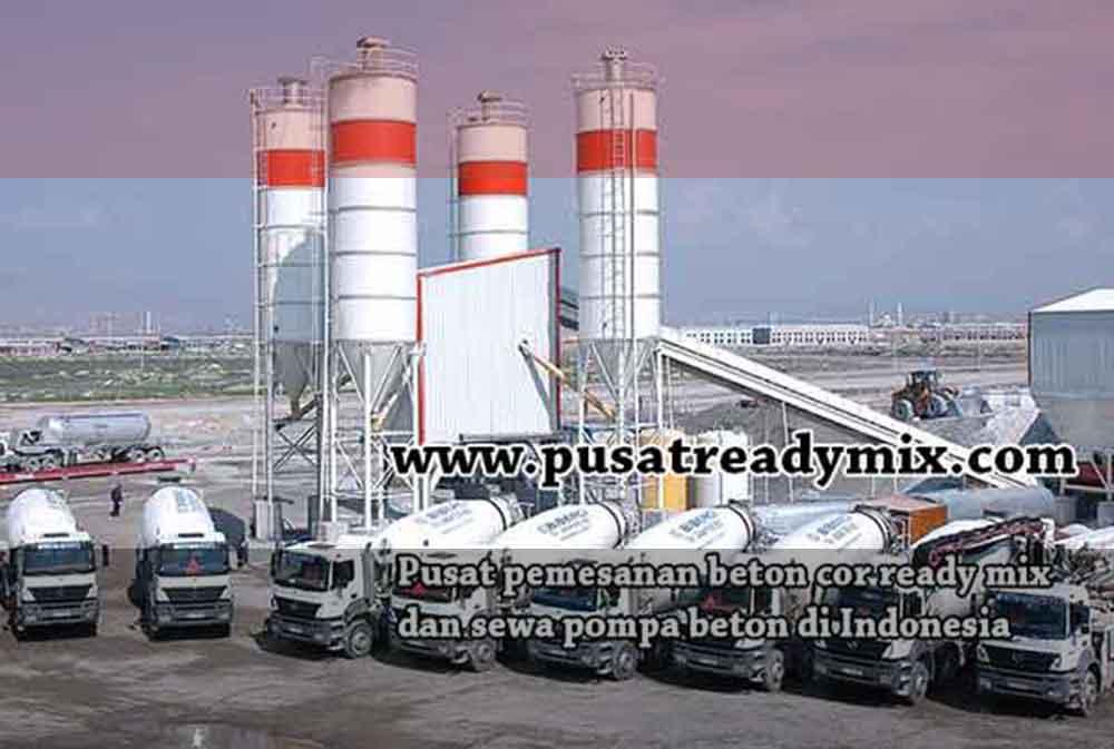 Harga Beton Jayamix Pulo Gadung Jakarta Timur Terbaru 2020