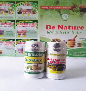 Paket Obat Hepatitis Herbal