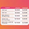 Nih...!! Paket Internet Murah Dari Tri Hot Sale Februari - Maret 2018