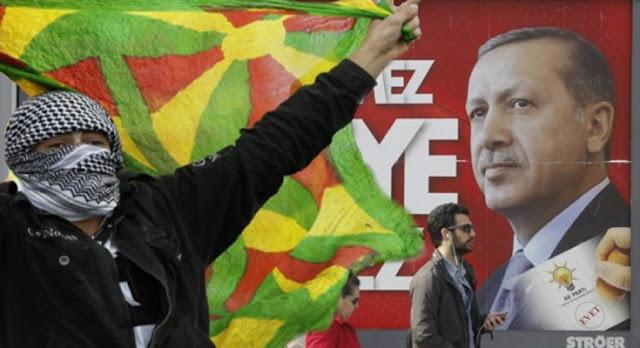 Μέσα από την κουρδική ψήφο περνά η νίκη του Ερντογάν