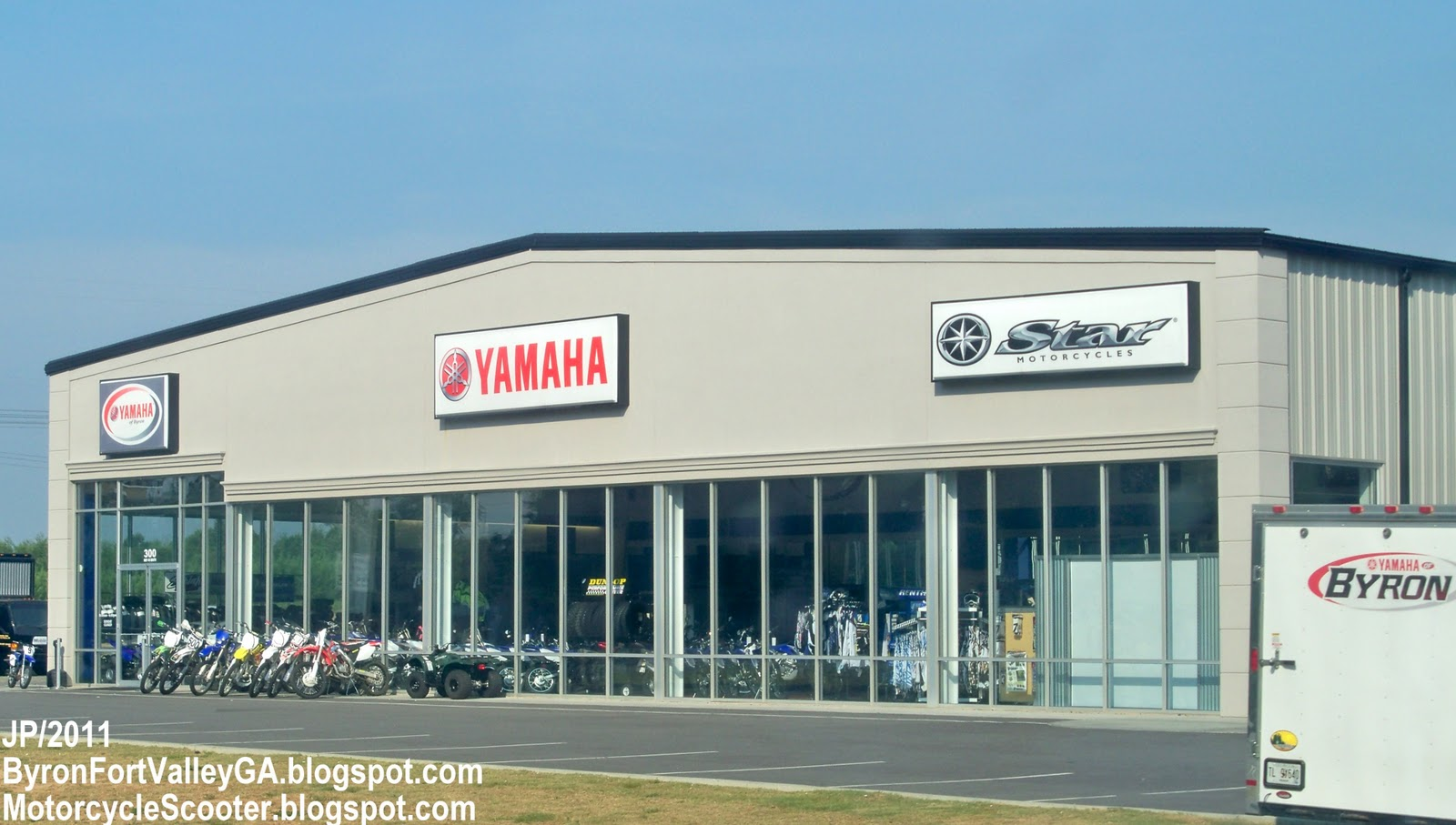 U haul self storage used motorcycle dealers near me for Yamaha outboard dealers near me