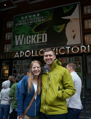 London West End Wicked