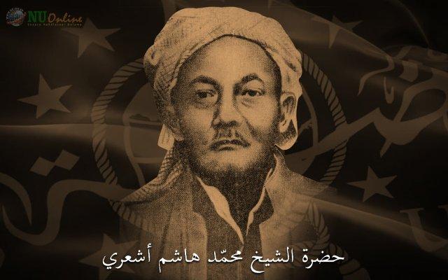 14 Februari, Hari Lahir Hadratussyaikh KH M Hasyim Asy'ari
