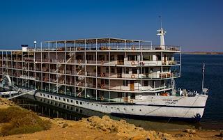 Movenpick Prince Abbas Lake Nasser Cruise